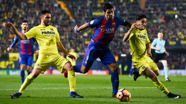 Las Palmas – Barcelona: Vừa đá vừa hóng sang Real - 1