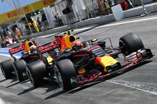 """Đua xe F1, Spanish GP: """"Viên ngọc đen"""" & 51 phần nghìn giây - 3"""
