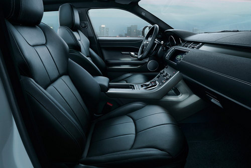 Range Rover Evoque Landmark giá từ 1,15 tỷ đồng - 3