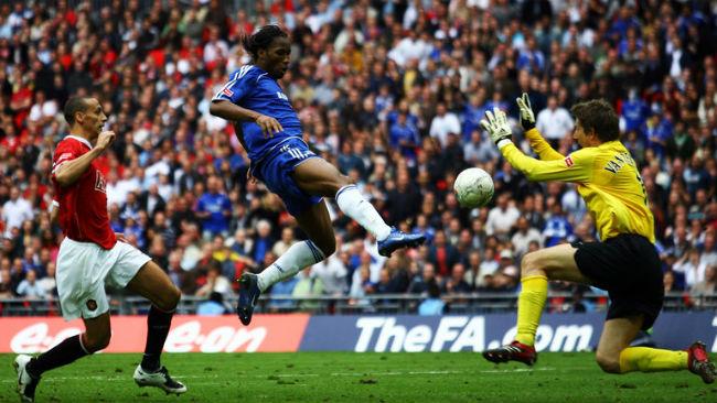 """Thuyết âm mưu Ngoại hạng Anh: """"Bàn tay ma"""" sẽ phá nát Chelsea - 1"""