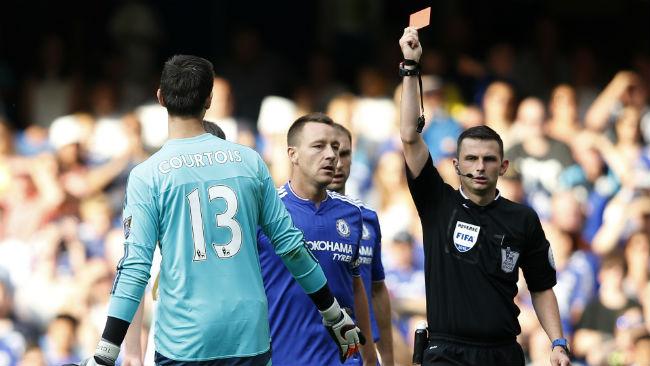 """Thuyết âm mưu Ngoại hạng Anh: """"Bàn tay ma"""" sẽ phá nát Chelsea - 2"""