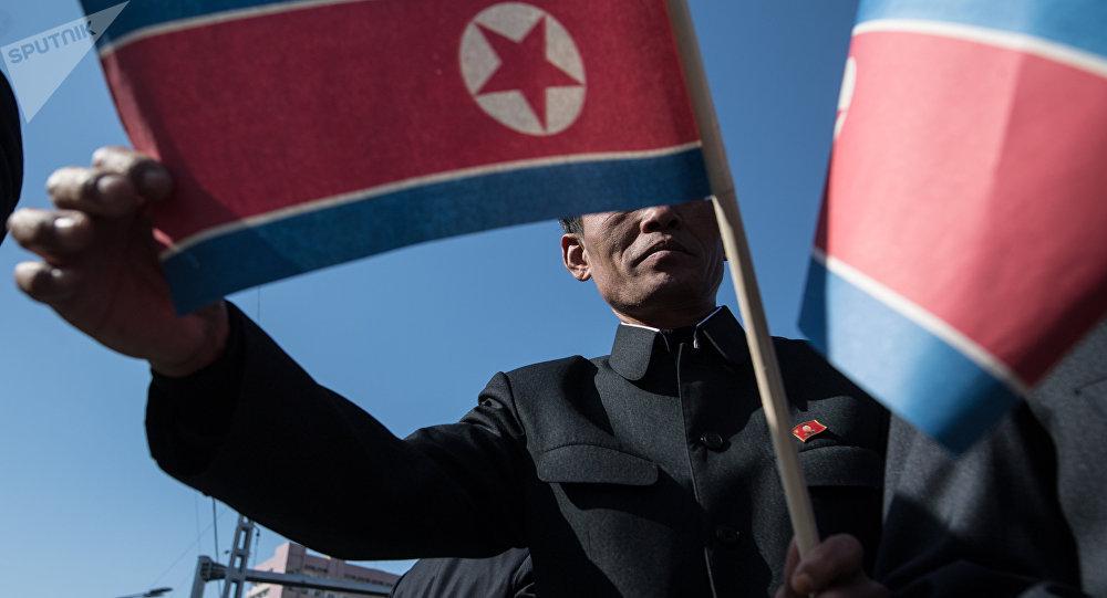 Vì sao TQ mời Triều Tiên dự hội nghị Con đường tơ lụa mới? - 1