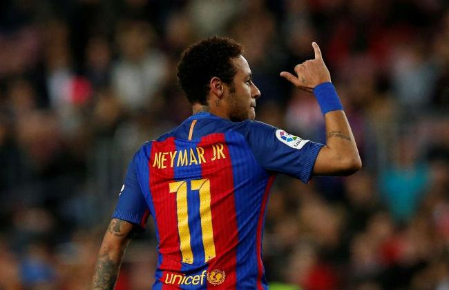 """Neymar sắp thành """"Figo 2.0"""": Trả đũa Barca, kết duyên Real Madrid - 1"""