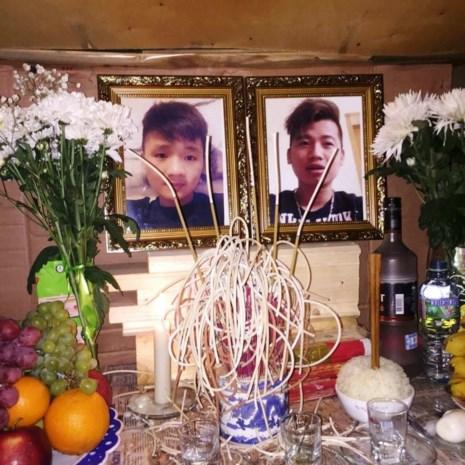 Hai anh em quê Nghệ An bị tai nạn, tử vong ở Đức - 1
