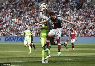 "TRỰC TIẾP West Ham – Liverpool: ""Cuồng phong"" ở London (KT) - 4"