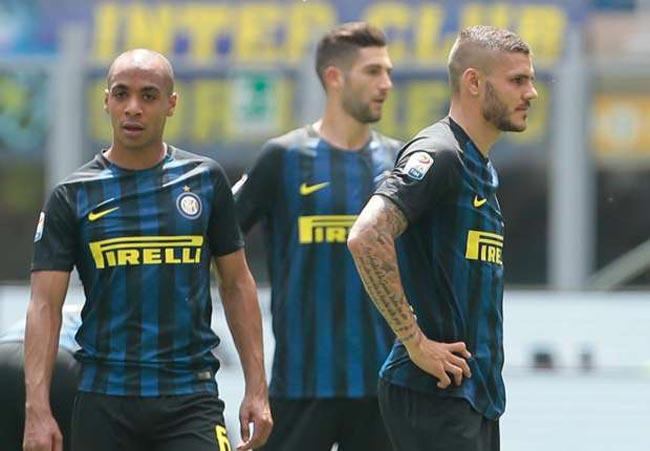 Inter Milan - Sassuolo: Một cú đúp, vạn nỗi đau - 1