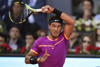 Chi tiết Nadal – Thiem: Thừa thắng xông lên (KT) - 3