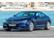 Tư vấn - BMW ngưng sản xuất 6-Series Coupe