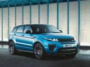 Tin tức ô tô - Range Rover Evoque Landmark giá từ 1,15 tỷ đồng
