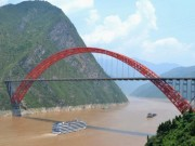 Du lịch - Tròn mắt trước 20 cây cầu có cấu trúc ấn tượng nhất thế giới