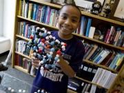 Giáo dục - du học - Thần đồng vật lý tốt nghiệp đại học năm 14 tuổi