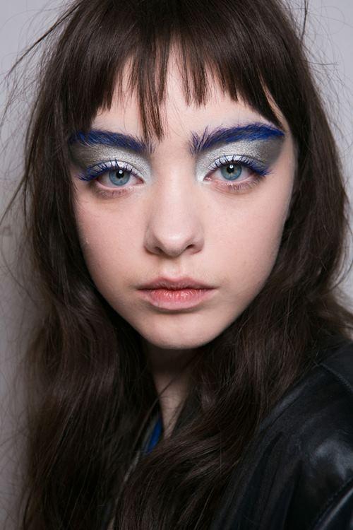 """Rùng mình với những kiểu make up """"doạ ma"""" trên thế giới - 5"""