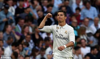 Chi tiết Real Madrid - Sevilla: Đại tiệc tại Bernabeu (KT) - 5