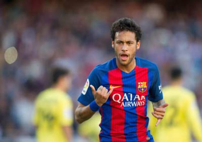 Las Palmas – Barcelona: Cú hat-trick của Siêu sao - 1