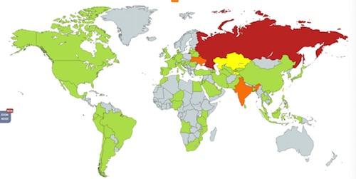 Việt Nam bị ảnh hưởng bởi mã độc đang gây chấn động thế giới - 1