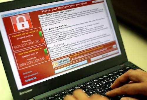 """Công văn """"khẩn"""" về mã độc WannaCry đang lan rộng trên Internet - 1"""