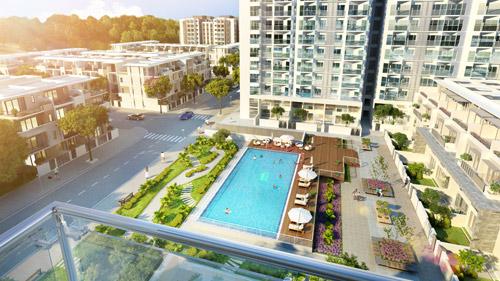 Hometel, Condotel – Thúy Kiều, Thúy Vân hút nhà đầu tư BĐS nghỉ dưỡng - 2