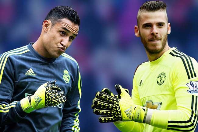 """Real """"phũ"""" với Navas, MU nhả De Gea vì """"tiểu Buffon"""" - 1"""