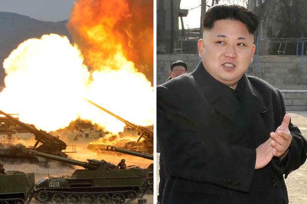 """Triều Tiên thề """"đánh đổi cả thế giới"""" lấy khả năng tự vệ - 1"""