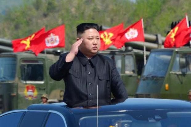 """Triều Tiên thề """"đánh đổi cả thế giới"""" lấy khả năng tự vệ - 2"""