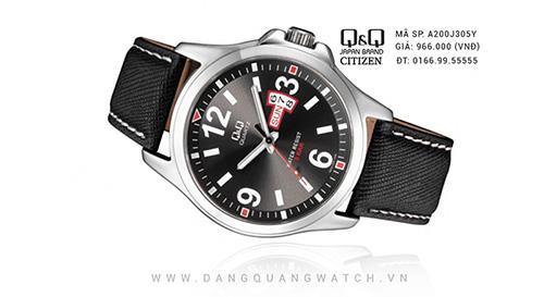 Đăng Quang Watch phân phối đồng hồ giá rẻ Q&Q Citizen tại Việt Nam - 3