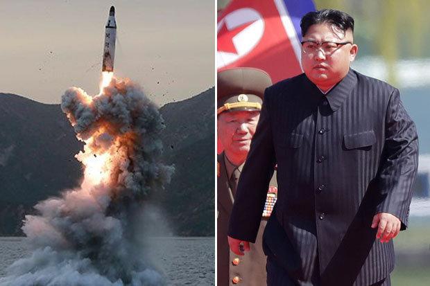 Triều Tiên dọa đáp trả Mỹ bằng thảm họa lớn nhất lịch sử - 1