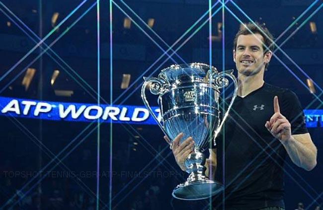 """Djokovic, Murray chỉ là """"Hổ giấy"""" so với Federer, Nadal? - 1"""