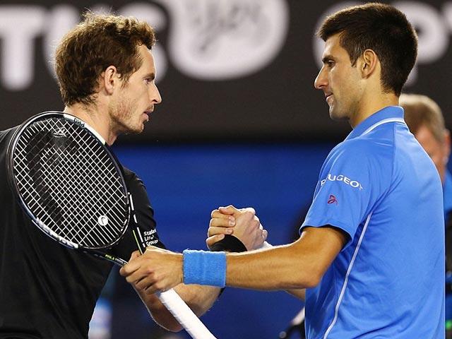 """Djokovic, Murray chỉ là """"Hổ giấy"""" so với Federer, Nadal?"""