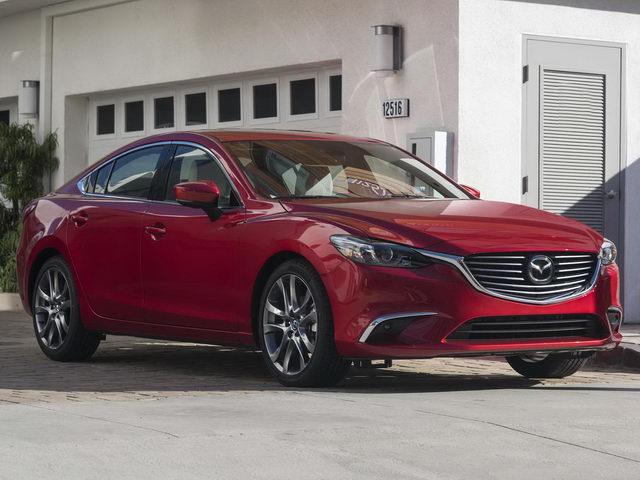Mazda6 và BT-50 tại Việt Nam đang giảm giá - 1