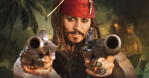 """Tài sản kếch xù của dàn sao """"Cướp biển vùng Caribbean"""" - 2"""
