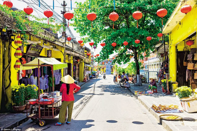 Khách Tây chia sẻ trải nghiệm chân thật ở Việt Nam - 4