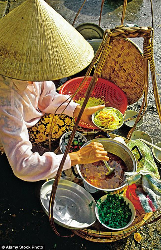 Khách Tây chia sẻ trải nghiệm chân thật ở Việt Nam - 2