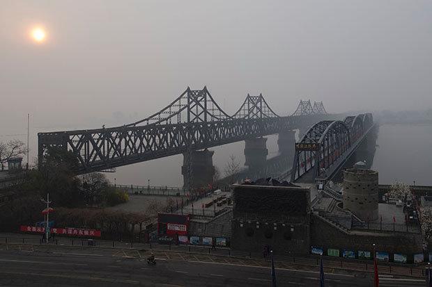 TQ cân nhắc đóng tuyến đường cuối cùng nối Triều Tiên? - 2