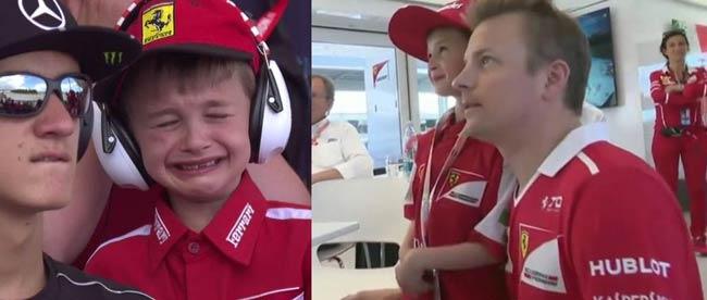 Đua xe F1, Spanish GP: Mở màn đau tim, kết thúc vỡ tim - 2