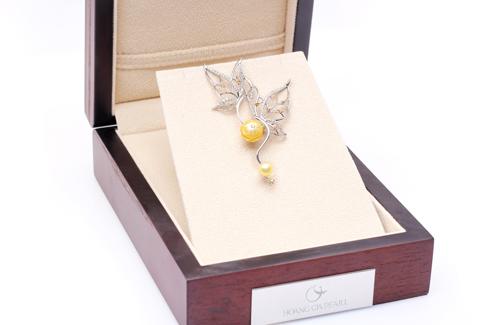 Ngọc trai Hoàng Gia gây chú ý trong hội nghị toàn cầu tại Nhật Bản - 6