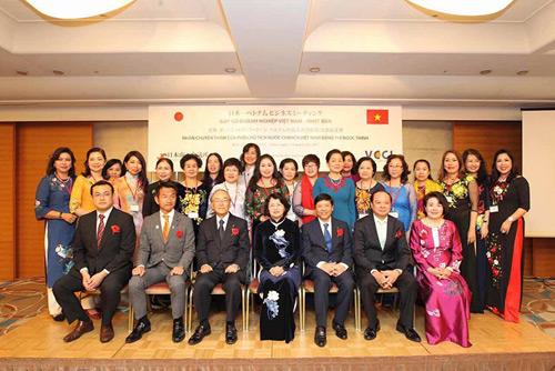 Ngọc trai Hoàng Gia gây chú ý trong hội nghị toàn cầu tại Nhật Bản - 2