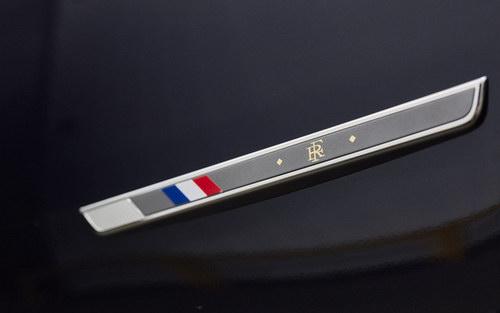 Tân Tổng thống Pháp nhậm chức bằng xe bình dân - 7