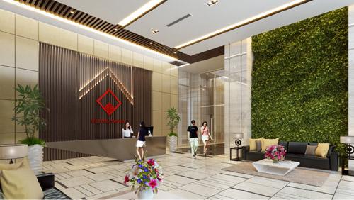Việt Đức Complex hút khách trước lễ mở bán chính thức - 2