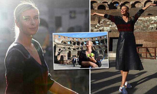 Tennis 24/7: Nadal mệt vẫn mơ kỉ lục Rome, Roland Garros - 4
