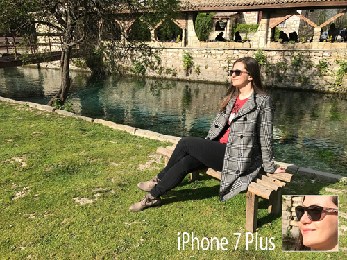 So sánh ảnh chụp từ camera Galaxy S8+ với iPhone 7 Plus - 11