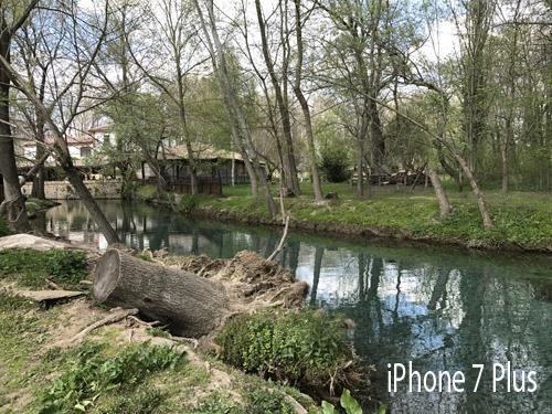 So sánh ảnh chụp từ camera Galaxy S8+ với iPhone 7 Plus - 21