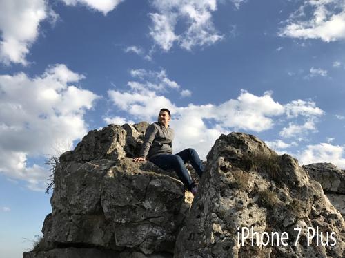 So sánh ảnh chụp từ camera Galaxy S8+ với iPhone 7 Plus - 23