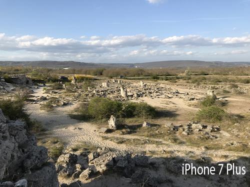 So sánh ảnh chụp từ camera Galaxy S8+ với iPhone 7 Plus - 25