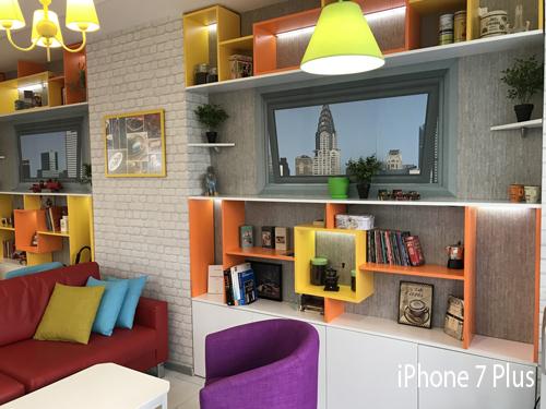So sánh ảnh chụp từ camera Galaxy S8+ với iPhone 7 Plus - 29