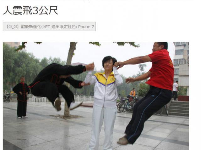 Võ dởm bị vạch mặt: Trung Quốc, Nhật Bản và cả Việt Nam đều có