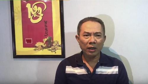NS Trung Dân quay clip tha thứ, Hương Giang Idol vội khóa Facebook - 1