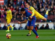 Bóng đá - Las Palmas – Barcelona: Cú hat-trick của Siêu sao