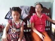 Tin tức trong ngày - Bé gái kể lại lúc bị kẻ lạ tiêm thuốc, suýt bị bắt cóc