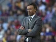 """Đuổi Real ở Liga: Barca muối mặt  """" cầu cứu """"  đối thủ"""