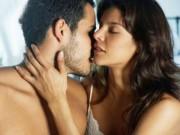 """Những điểm nhạy cảm khiến chàng ngất ngây khi """"yêu"""""""